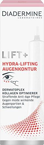 Diadermine Lift+ Hydra-Lifting Augenkontur, 15 ml