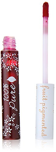 100% PURE Fruit Pigmented Lip & Cheek Stain (Cherry) Water Resistant Stain by Purity Cosmetics Inc.