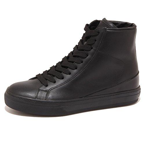 3307P sneaker TOD'S nero scarpa donna shoe woman Nero