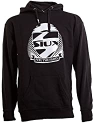 SWEAT SIUX PREMIUM NOIR