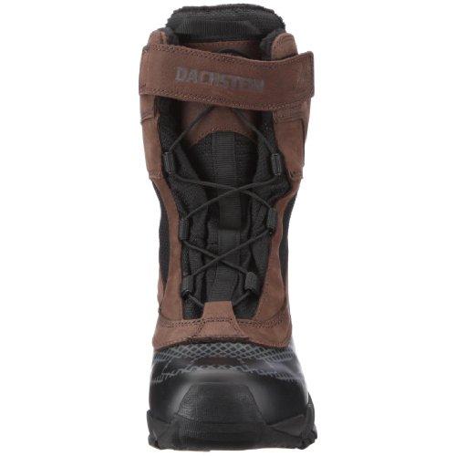 Dachstein Canada LS Tex 31972-1000/9220, Stivali uomo Marrone (Braun)