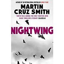 [(Nightwing)] [ By (author) Martin Cruz Smith ] [May, 2014]