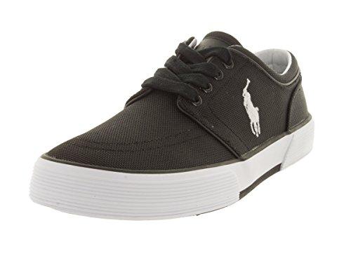 Polo Ralph Lauren Faxon Low Shoe Casual Black