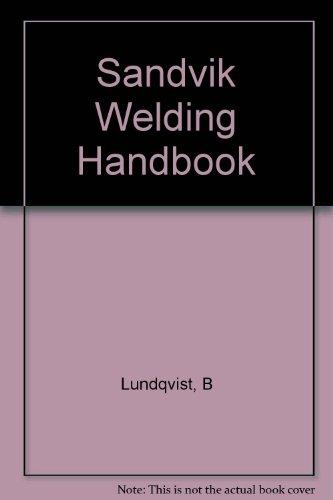 sandvik-welding-handbook