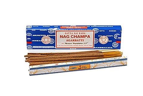 Satya Nag Champa Incense Sticks 40 grams