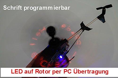 Tronico RC Joystick Helikopter - 2