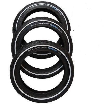 3x New 31,8cm Protection anti-crevaison pneus pour Phil and Teds Navigator Autostop