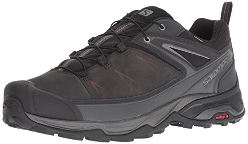 Salomon X Ultra 3 LTR GTX Phantom Magnet Quiet Shade 46.5