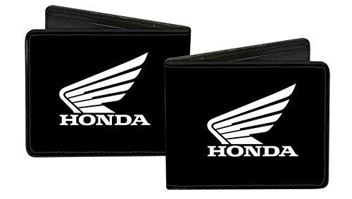 honda-automobile-company-motorcycle-wings-logo-bi-fold-wallet