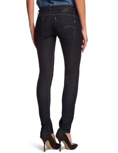 G-STAR Damen Skinny Jeans New Radar Blau (Raw 4185.001)