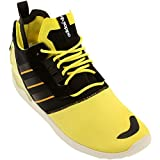 adidas ZX 8000 Boost Schuh - Yellow - 41 1/3