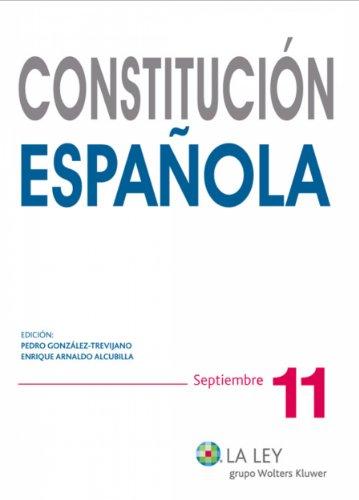 Constitución Española (Códigos La Ley) por Pedro González-Trevijano