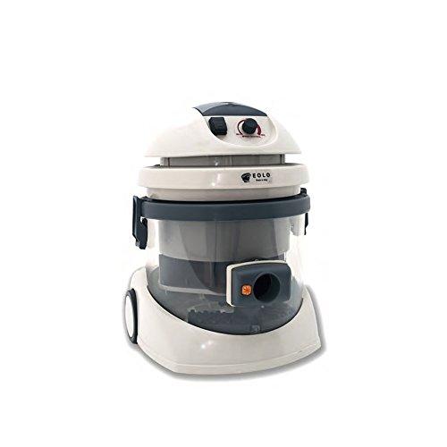 EOLO LP23 Professioneller beutelloser Staubsauger mit Wasserfilter