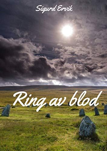 Ring av blod (Norwegian Edition) por Sigurd  Ervik