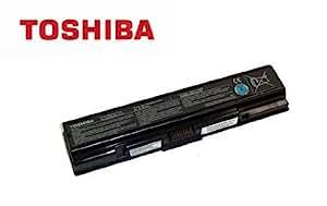 Toshiba Satellite A505 A505-S69803 Batterie Ordinateur Portable