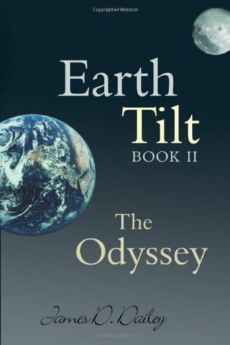 Earth Tilt, Book II Cover Image