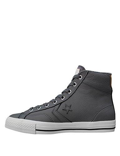Converse, Sneaker uomo grigio Grey Grey