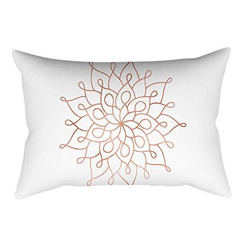 Sencillo Vida Fundas Cojines Fundas de Cojines Funda Cojines Almohada Caso Pillow Case Cushion Cover...