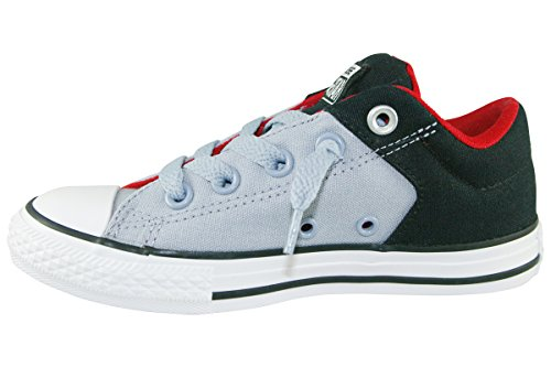 Street Ox 1 All Star Black/Blue Granite