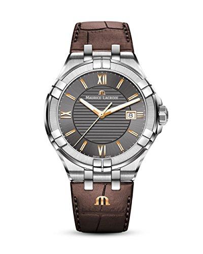 MAURICE LACROIX Schweizer Uhr Aikon AI1008-SS001-333-1