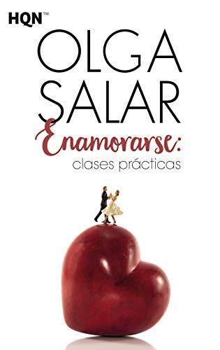 Enamorarse: clases prácticas – Olga Salar (Rom)  41ZdwsxNHbL