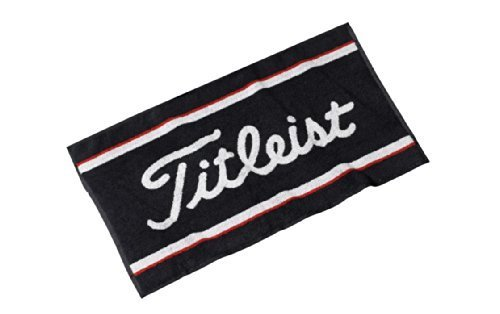 Titleist Jugadores Tour - Serviette de Golf (Composite)