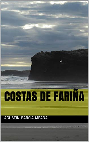 COSTAS DE FARIÑA eBook: GARCIA MEANA, AGUSTIN : Amazon.es: Tienda ...