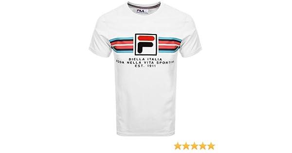 Fila Sweat éponge Logo Brodé 684464 Jace: