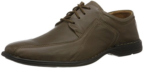 Josef Seibel Spike, Derby homme Marron (taupe)