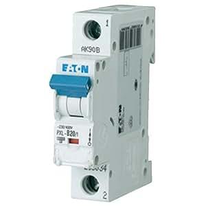Eaton Pxl-c20/1, automatique jusqu'au Instal-pole 236060