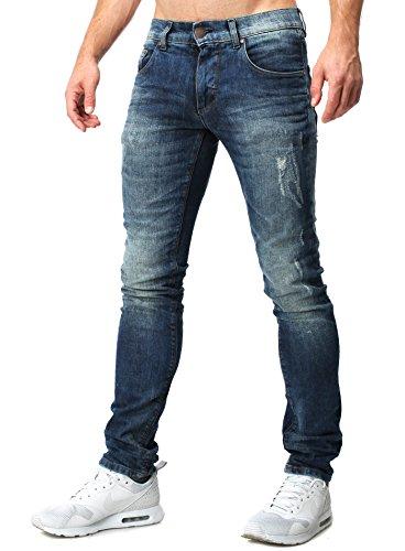 Shine Original -  Jeans  - Uomo blu W32/L34