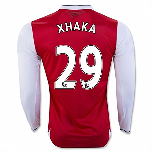 2016-2017-arsenal-29-granit-xhaka-home-long-sleeves-football-soccer-jersey-in-red-for-new-season