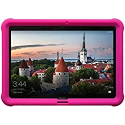 Funda de silicona para tablet HUAWEI Mediapad T3 10 - Varios colores