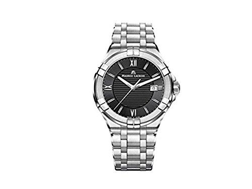 Maurice Lacroix AIKON AI1004-SS002-330-1 Reloj de Pulsera para mujeres Fabricado en Suiza