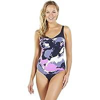 Speedo Women's Aquabeam Swimsuit (1 Piece)