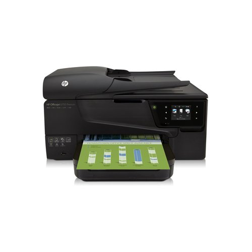 HP Officejet 6700 Premium Stampante e-All-in-One
