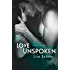Love Unspoken (A Flawed Love Book 2) (English Edition)