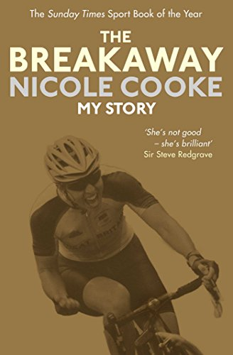 The Breakaway por Nicole Cooke