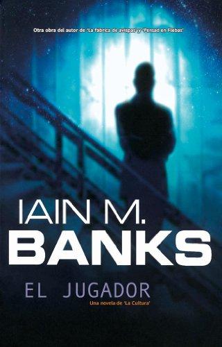 Jugador, El (Solaris ficción nº 97) eBook: BANKS, IAIN M.: Amazon ...