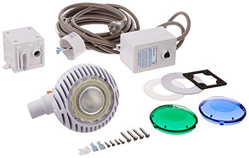 Pentair 98600000 2010-Umwandelbarer AquaLuminator oberflächlicher Licht- und Wasserrücklauf