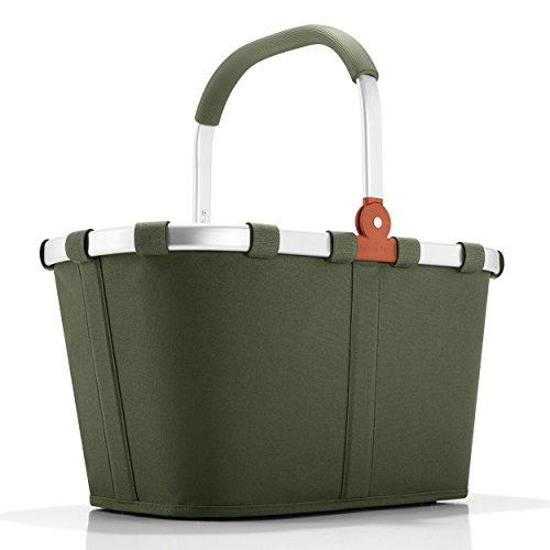 Reisenthel Carrybag Solid Sporttasche, 48 cm, 22 L, Urban