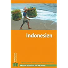 Stefan Loose Travel Handbücher Indonesien