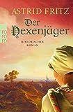 'Der Hexenjäger' von Astrid Fritz