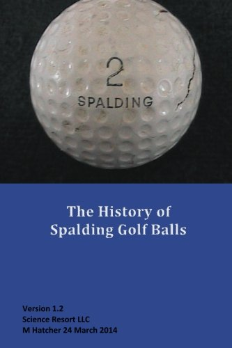 The History of Spalding Golf Balls