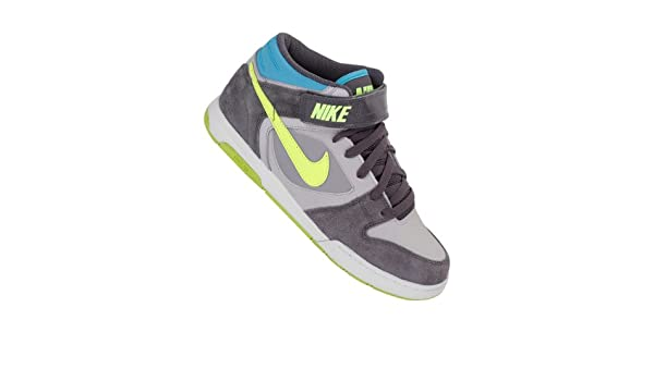 NIKE AIR TWILIGHT MID CHAUSSURES Tg 42,5 HOMME: