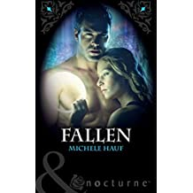 Fallen (Mills & Boon Nocturne) (Of Angels and Demons, Book 3)