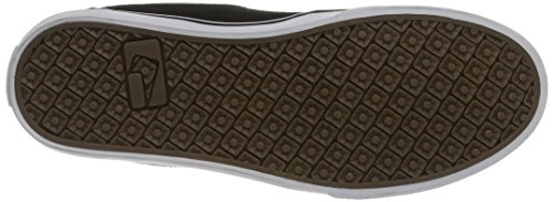 Globe Herren Mahalo Sneaker Schwarz (Black Twill/brown)