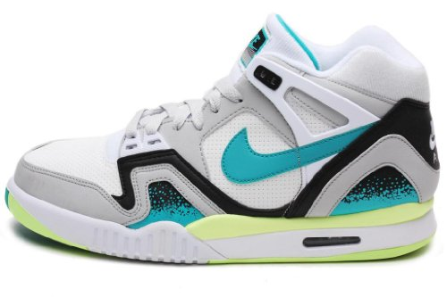 Nike - air tech challenge ii-40.5 - 7.5 - 318408-130-40.5 - 7.5 - autres-couleurs baskets mode