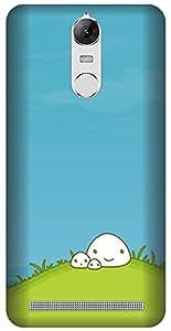 APE Designer Back Cover for Lenovo Vibe K5 Note