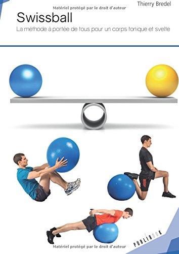 Swissball par Thierry Bredel